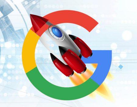 Powerful Google Ranking Algorithms Using New Technology