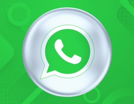 how about using whatsapp on a different device?