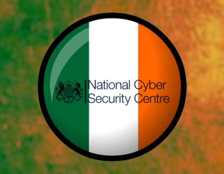 what is Ireland supposed to do amid cyber threats?