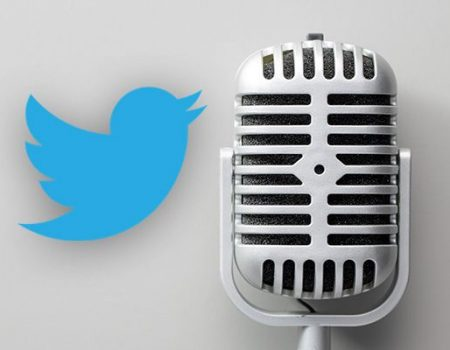 Twitter launches new UI improvements for its audio spaces