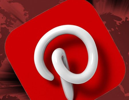 Re-opening of the Market Around the World Cost Pinterest Lose Users