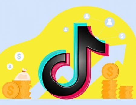 TikTok replaces Youtube as the major sponsor