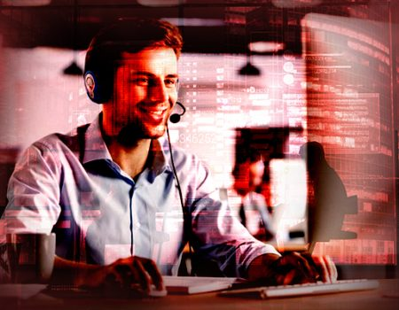 Fake call centers become a threat for users.