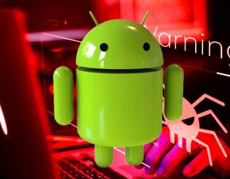 Study finds android devices at risk of malware attacks