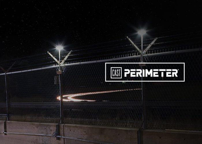 cast perimeter