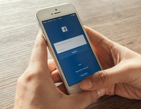 Over 500 million Facebook users' data leaked