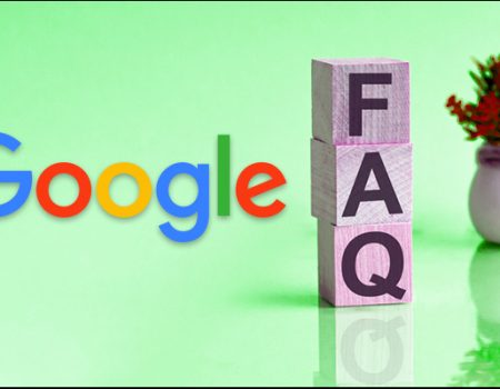 Google's FAQ rich results explained
