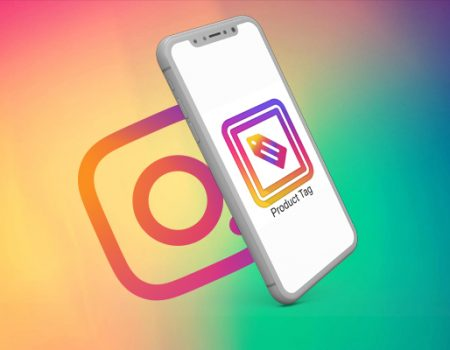 Instagram has useful tips for business accounts product tags