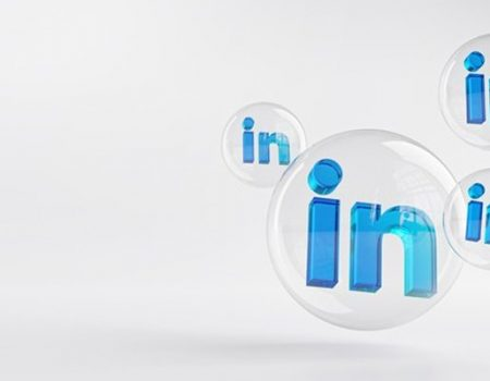"""Linkedin added stay-at-home mom"""" Job title"""