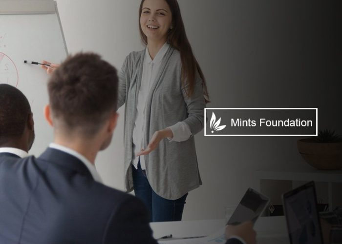 mints foundation