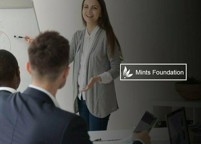 mints foundation
